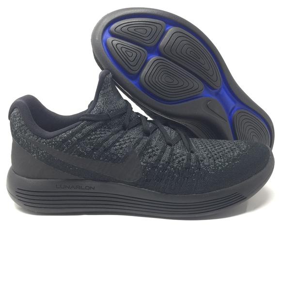 huge discount 991de 91837 Lunarepic Low Flyknit 2 Women Running Shoes NWT